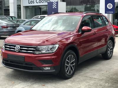 Volkswagen Tiguan Allspace Trendline1.4 Tsi At