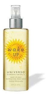 Body Splash Refrescante Energizante Floral Frutal Wake Up
