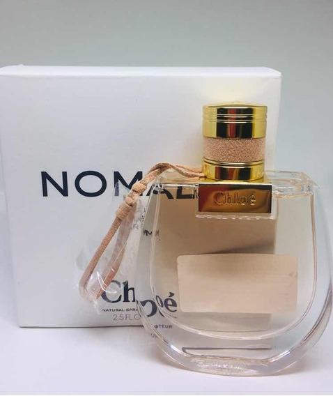 Perfume Chloe Nômade 75 Ml Edp