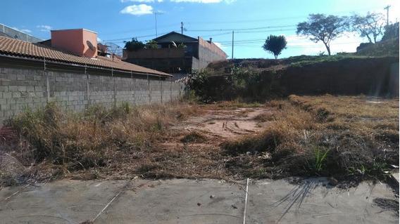 Terreno Jardim Parque Real 2 - Mogi Mirim - Sp