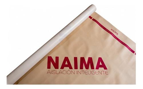 Aislante Techo Naima 520 Respirable = Wichi 30 M2