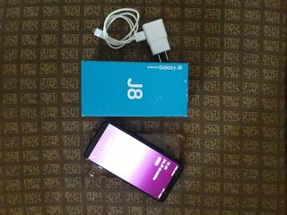 Samsung Galaxy J8 Dual Sim