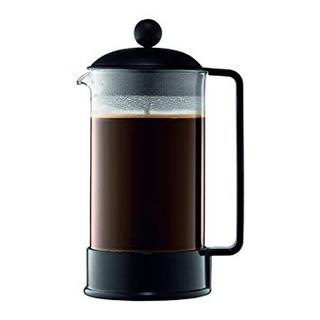 Bodum Brazil - Cafetera De Prensa Francesa, Coffee Maker Pre
