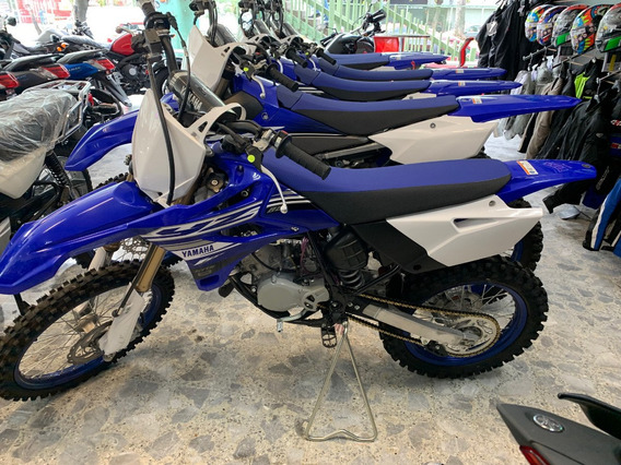 Yamaha Yz85 2019