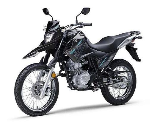 Motocicleta Yamaha Xtz150 Fi Unidad Nueva