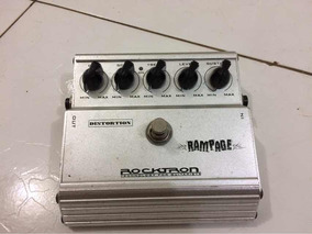 Pedal Rampage Rocktron