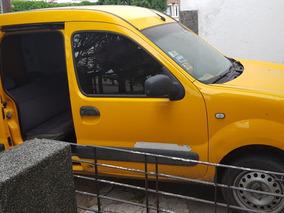 Renault Kangoo 1.9 Confort D 2007