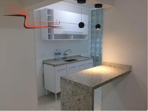 Apartamento - Balneário Dos Golfinhos - 03230-1