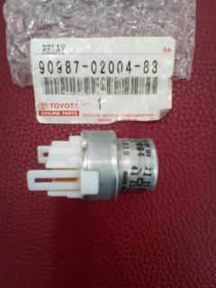 Rele Electroventilador Starlet 90987-02004 Original