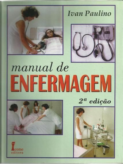 Manual De Enfermagem 2ª Edição