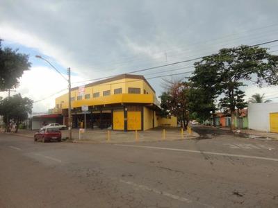Sala Comercial Para Locação, Cidade Jardim, Goiânia. - Sa0072