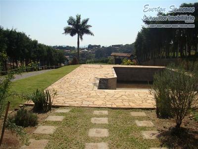 Casas Em Condomínio À Venda Em Bom Jesus Dos Perdões/sp - Compre O Seu Casas Em Condomínio Aqui! - 1285585