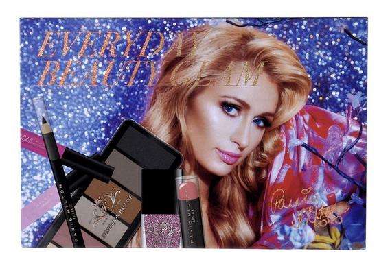Paris Hilton Everyday Beauty Glam 16 Pzs