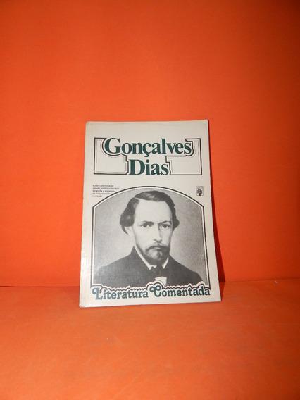 Gonçalves Dias - Literatura Comentada