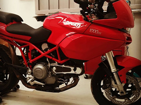 Ducati Mts 1000ds