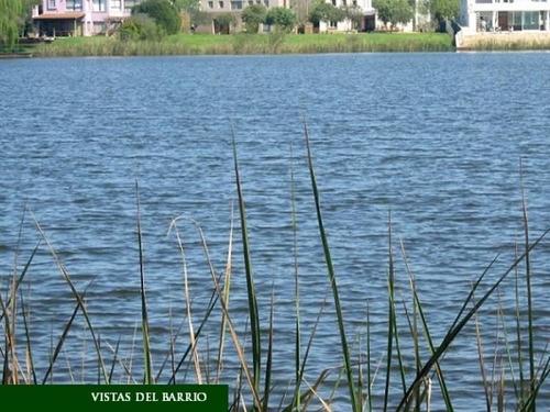 Terreno Lote  En Venta Ubicado En San Isidro Labrador, Villanueva, Tigre