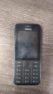 Celular Nokia 208