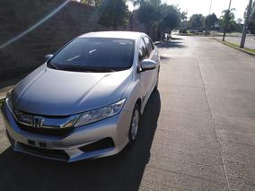 Honda City 1.5 Lx Mt 2014
