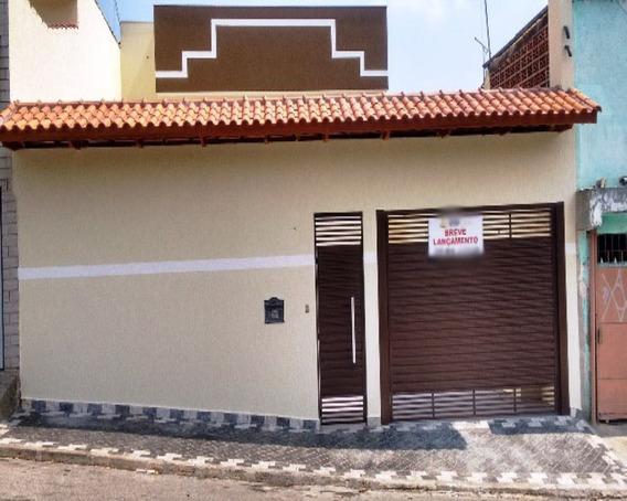 Comprar Sobrado Com 2 Dormitórios Na Cidade Líder - 5223 - 33477891