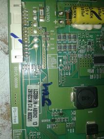 Placa Led Driver Lg 32lv2500