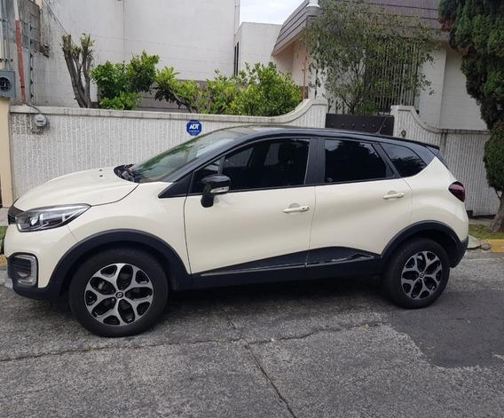 Renault Captur 2.0 Iconic At 2018