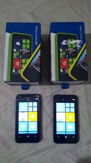 Nokia Lumia 620 Vitrine