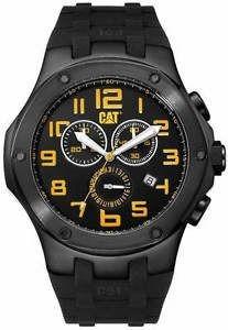 Relógio Caterpillar Navigo Chrono Black A716321117