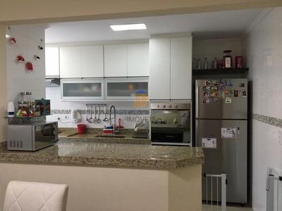 Apartamento - Parque Das Nacoes - Ref: 1440 - V-1440