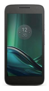 Moto G4 Play Android 7.1 2gb 16gb 2800mah 8mp Liberado Negro