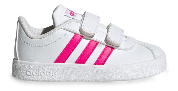 Zapatillas adidas Vl Court 2.0 Cmf Infant - Eg3890 - adidas