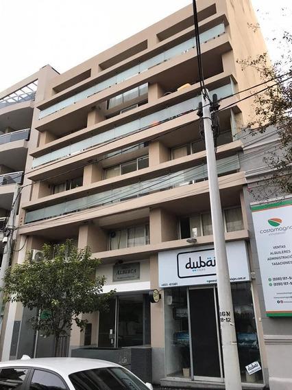 Inmejorable Ubicación - Un Dormitorio Con Balcón - B° General Paz
