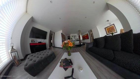 Arriendo Apartamento En Chico Norte Mls 20-736 Fr