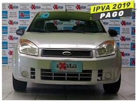 Ford Fiesta 1.0 Mpi Sedan 8v Flex 4p Manual