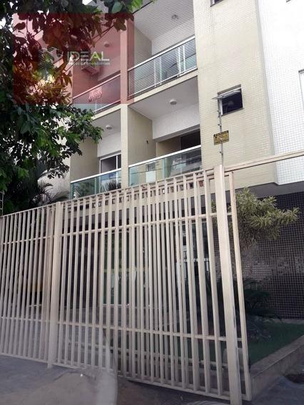 Apartamento Para Venda No Flamboyant Em Campos - 8767