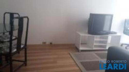 Flat - Jardim Paulista  - Sp - 428239