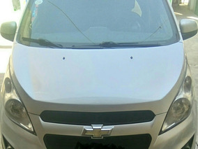 Chevrolet Spark Intermedia