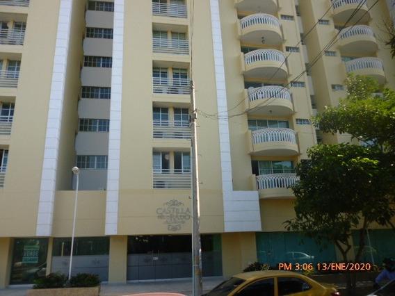 Vendo Apartamento Barrio El Prado