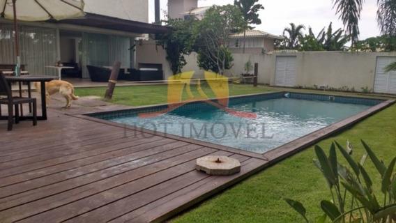 Casa Em Condominio - Rio Tavares - Ref: 105 - V-hi0843