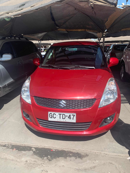 Suzuki Swift Japonés 1.2 Cc Full