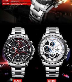 Relógios Casima Top Brand Luxury