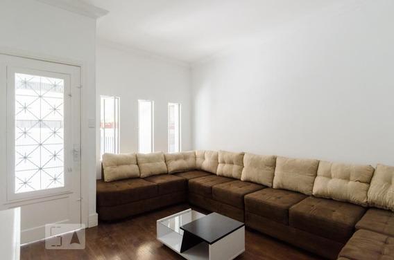 Apartamento Térreo Mobiliado Com 2 Dormitórios E 1 Garagem - Id: 892961101 - 261101