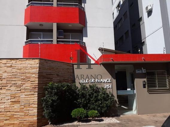 Apartamento Padrão Com 2 Quartos - 139787-v