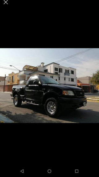 Ford Lobo Lobo Sport 4x4 Cab R