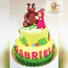 Tortas Temáticas + Cupcakes, Cumpleaños, Aniversario Etc