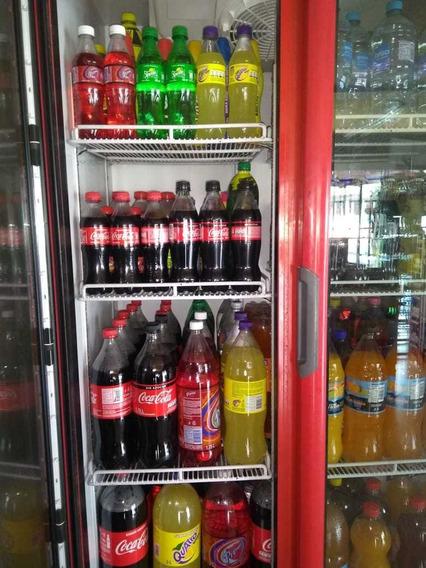 Distribuidora De Jugos, Gaseosas Y Cerveza En General