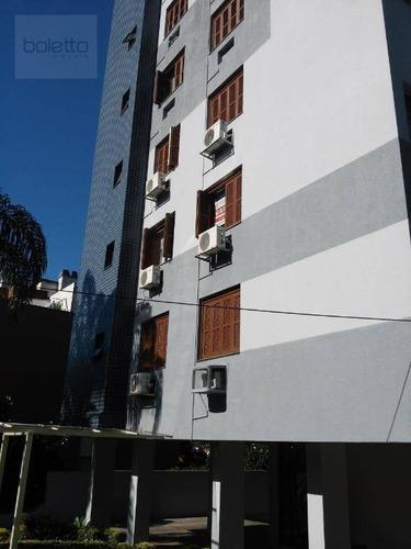 Apartamento Residencial À Venda, Cristo Redentor, Porto Alegre. - Ap0911