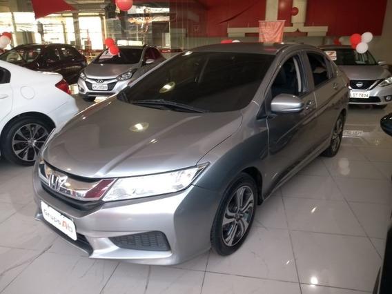 Honda City Lx Mto Novo