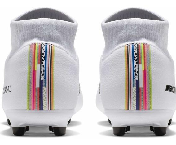 Tacos Nike Mercurial Superfly 6 // Cr7 // Talla # 5 Al 8 Mx