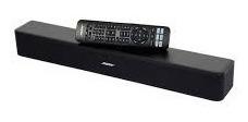 Soundbar Bose Solo 5 Sound System - Produto Novo Na Caixa