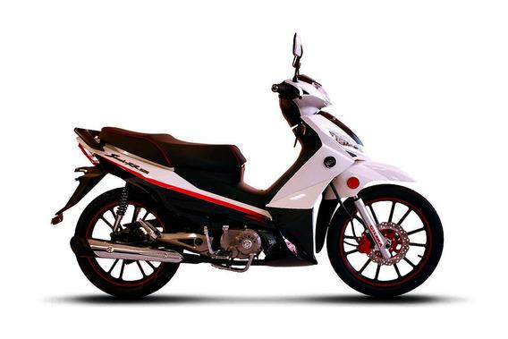 Gilera Smash 125 Rr 18ctas$3.939 Motoroma.